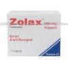 Detail Image Zolax (Fluconazole) - 100mg (7 Capsules)