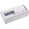 Detail Image Zyban (Bupropion Hydrochloride) - 150mg (60 tablets)(Turkey)